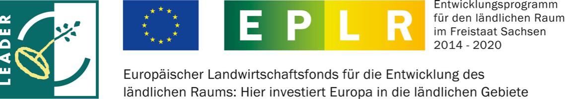 Logos LEADER EPLR